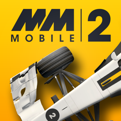 ‎Motorsport Manager Mobile 2