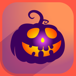 ‎Halloween Wallpapers HD ™