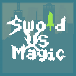 ‎Sword vs Magic