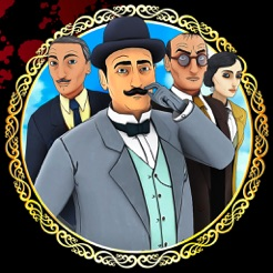 ‎Agatha Christie - The ABC Murders (FULL)