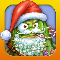 ‎Garden Rescue Xmas HD full