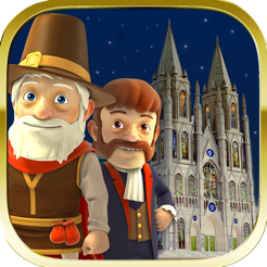 ‎Monument Builders: Cathedral Rising