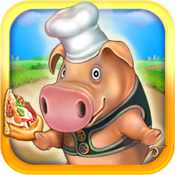 ‎Farm Frenzy 2: Pizza Party!
