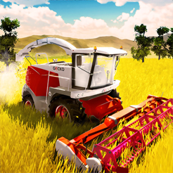 ‎Big Farm: Mobile Harvest