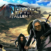 Nomads of the Fallen Star