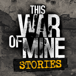 ‎This War of Mine: Stories