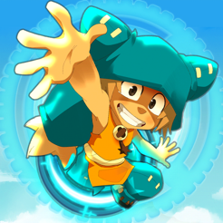 ‎WAKFU : The Brotherhood