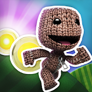 Run Sackboy! Run!