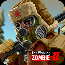 ‎The Walking Zombie 2