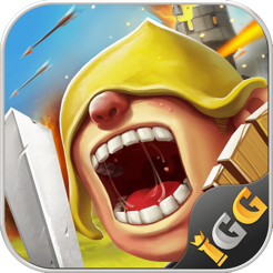 ‎Clash of Lords 2: Guild Castle