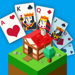 ‎Age of Solitaire : Build City