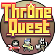 Thron-Quest RPG