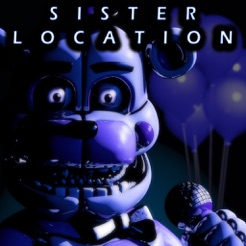 ‎Five Nights at Freddy's: Sister Location