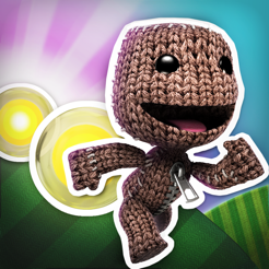 ‎Run Sackboy! Run!
