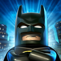 ‎LEGO Batman: DC Super Heroes