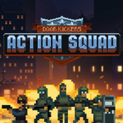 ‎Door Kickers: Action Squad