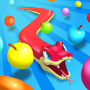 Snake Rivals – Casual Arcade