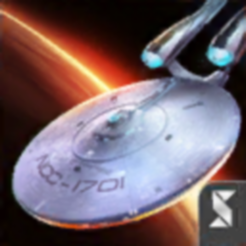 ‎Star Trek Fleet Command