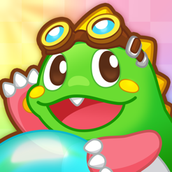 ‎PUZZLE BOBBLE JOURNEY