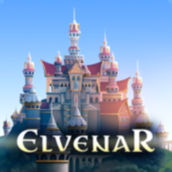 ‎Elvenar - Fantasy Empire