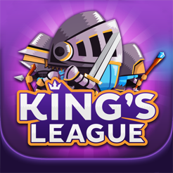 ‎King's League: Odyssey