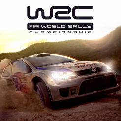 ‎WRC The Official Game