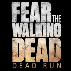 ‎Fear the Walking Dead: Dead Run – Tactical Runner