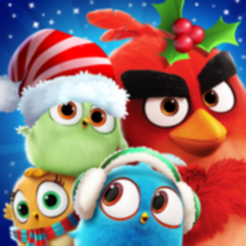 ‎Angry Birds Match 3