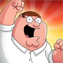 ‎Family Guy The Quest for Stuff
