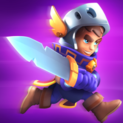 ‎Nonstop Knight - Idle RPG