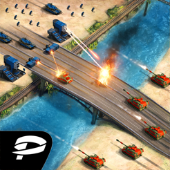 ‎Soldiers Inc: Mobile Warfare