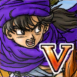 ‎DRAGON QUEST V