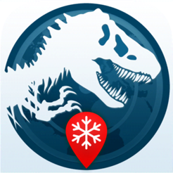 ‎Jurassic World Alive