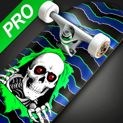 ‎Skateboard Party 2 Pro