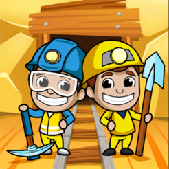 ‎Idle Miner Tycoon: Gold Mine