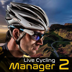 ‎Live Cycling Manager 2