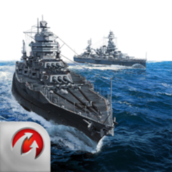 ‎World of Warships Blitz: MMO