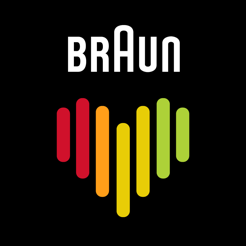 ‎Braun Healthy Heart