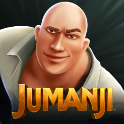 ‎Jumanji: Epic Run