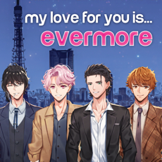 ‎My Love for You is Evermore