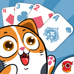 ‎Fancy Cats Solitaire