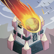 Magic Tower : Clicker Defense