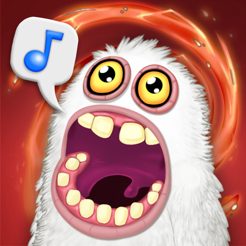 ‎My Singing Monsters DawnOfFire