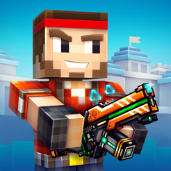 ‎Pixel Gun 3D: FPS PvP Shooter