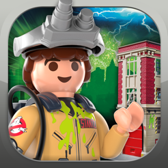 ‎PLAYMOBIL Ghostbusters™