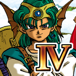‎DRAGON QUEST IV Chapters of the Chosen