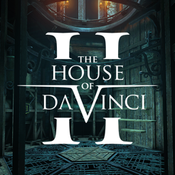 ‎The House of Da Vinci 2