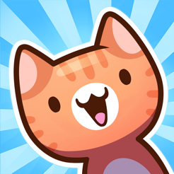 ‎Cat Game - The Cats Collector!