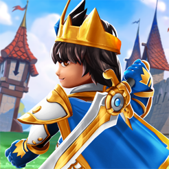 ‎Royal Revolt 2: Tower Defense