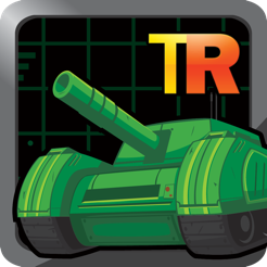 ‎Tank War 3D : Heavy Armor